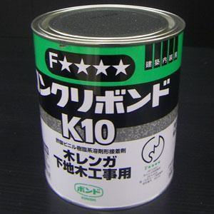 コニシ(Konishi)  コンクリボンドK10 1kg