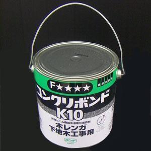 コニシ(Konishi)  コンクリボンドK10 3kg