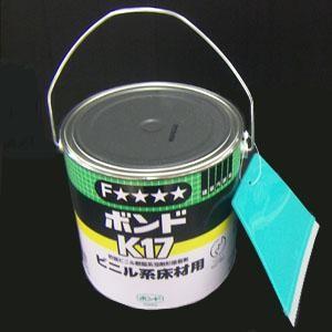 コニシ(Konishi)  ボンドK17 床材用 3kg