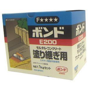 コニシ(Konishi)  ボンドE200 1kg