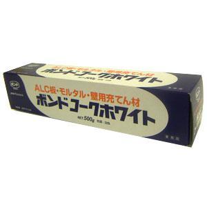 コニシ(Konishi)  ボンドコークホワイト 500g