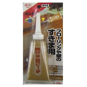 コニシ(Konishi)  ボンド木部シール ライトブラウン 100g