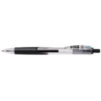 エマルジョンボールペン スラリ 0.5mm BNS11 黒 344123