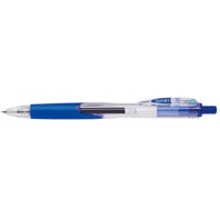 エマルジョンボールペン スラリ 0.5mm BNS11 青 344125