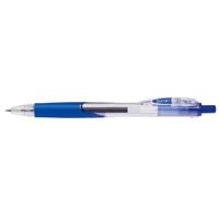エマルジョンボールペン スラリ 0.7mm BN11 青 344128