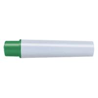 油性ペン マッキーケア(細・極細両用)詰替インク緑 2本入 340971