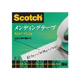 スコッチ(R)メンディングテープ 大巻 810−3−12 322428