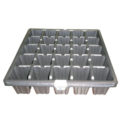 セルボックス 25穴10枚入