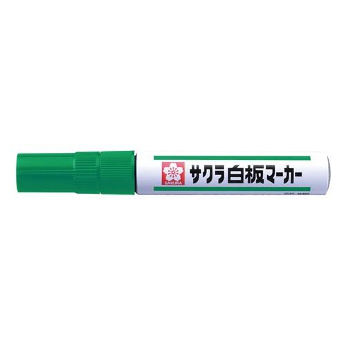白板マーカー緑 WBK#29