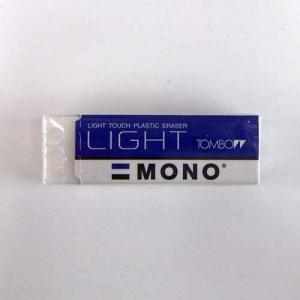 消しゴム MONOライトS PE-LTS