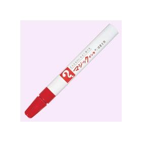 油性ペン マジックインキNO.500 赤 M500−T2