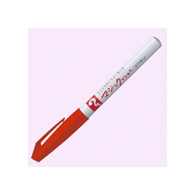 油性ペン マジックインキNO.700 赤 M700−T2