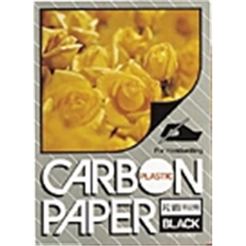 カーボン紙 黒 PCP−P100B