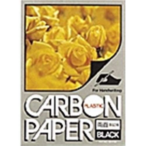カーボン紙 B5 両面・黒