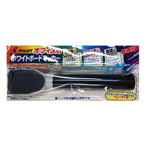 ボードマーカー中字 黒 P‐WBMEN‐M‐B