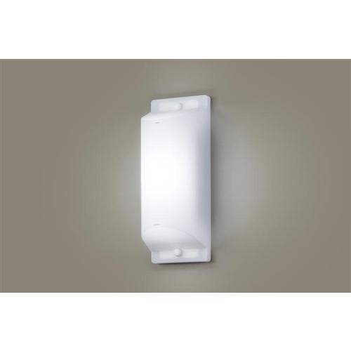 Panasonic LEDブラケット・軒下シーリングライト(昼白色) LGW80158LE1