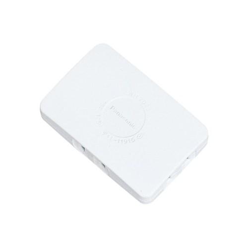 パナソニック(Panasonic) コーナータップ 3個口 WH−2023WP