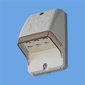 パナソニック(Panasonic) フル防水コンセント(露出・埋込両用) WK2103