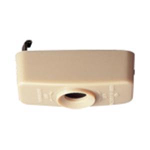 Panasonic 角型引掛シーリングキャップ WG7001