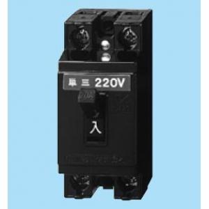パナソニック(Panasonic) 安全ブレーカ2P2E30A BS2023