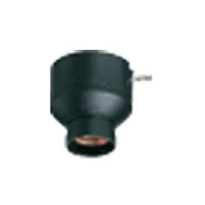 パナソニック(Panasonic) プルレセプタクルB(黒) WW3202