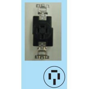 パナソニック(Panasonic) 接地3P15A埋込コンセント WF1415BK