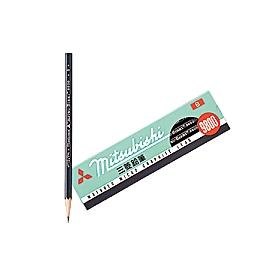 三菱鉛筆 B N09800