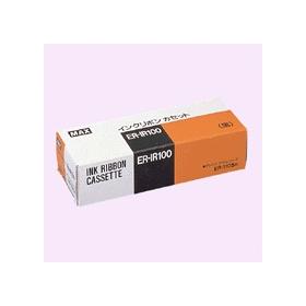 インクリボン ER-IR100 黒