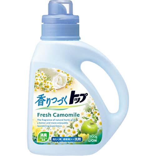 香りつづくトップ フレッシュカモミール 本体 900g