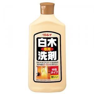 リンレイ 白木専用洗剤 500ml