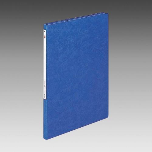 パンチレスファイルF312 藍 A3S