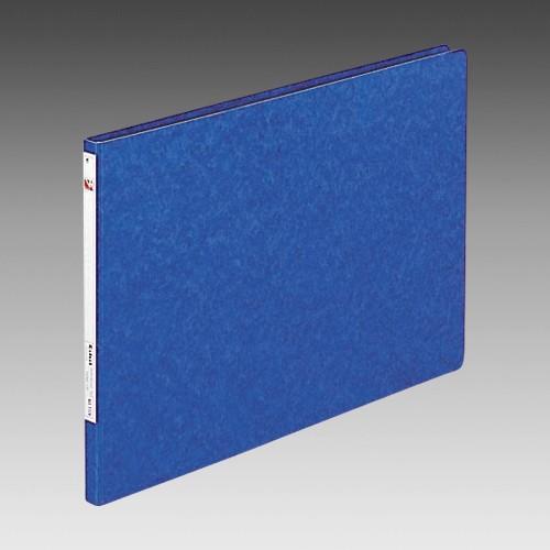 パンチレスファイルF317 藍 A3E