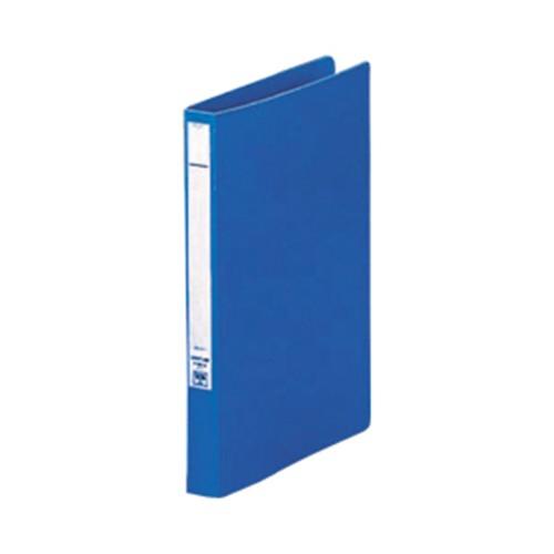 PPパンチレスファイルF−362−9 藍