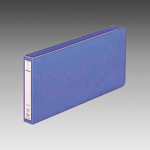 パンチレスファイルF370 藍
