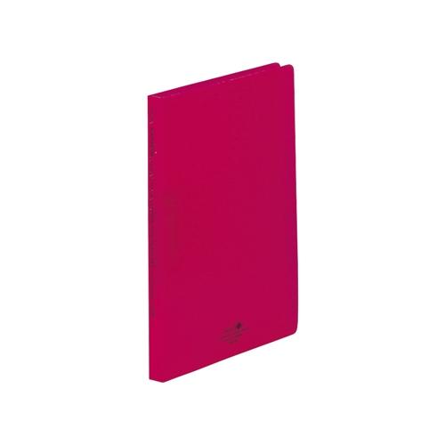 パンチレスファイル赤F5030−3