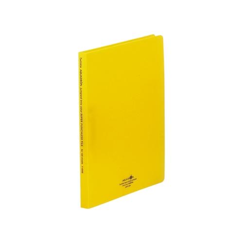 パンチレスファイル黄F5030−5
