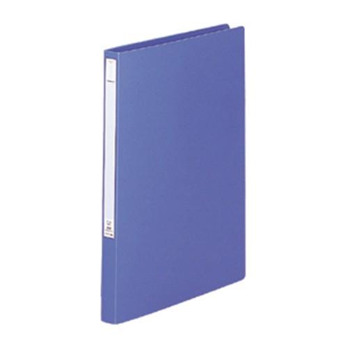 パンチレスファイルF368−9 藍