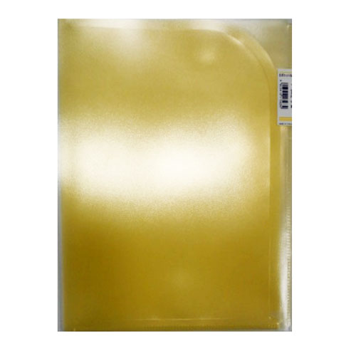 6ポケットホルダー黄色F3412−5