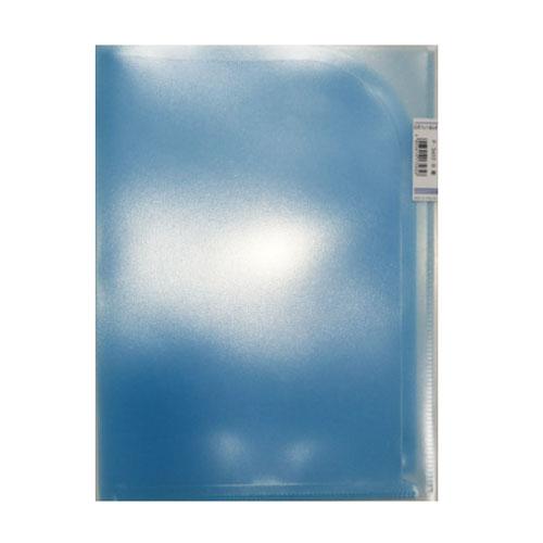 6ポケットホルダー青F3412−8
