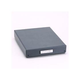 デスクトレーB4 ブラック A−713 305162