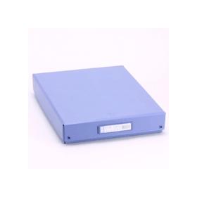 デスクトレーB4 ブルーバイオレット A−713 305163