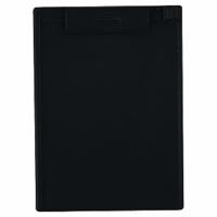クリップボード B5タテ 黒 A−972U−24 220786