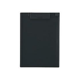 クリップボード A4タテ 黒 A−977U−24 328849