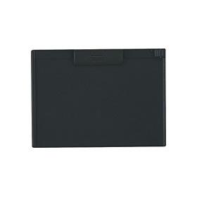 クリップボード A4ヨコ 黒 A−987U−24 328848