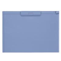 クリップボード A3ヨコ 青紫 A−988U−23 315472