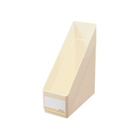 リクエスト・スタックボックスA4縦 G1610−0 白 305755