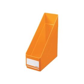 リクエスト・スタックボックスA4縦 G1610−5 黄 305757
