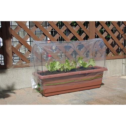 野菜保温カバー 650型プランター用
