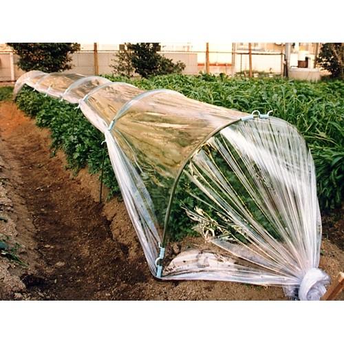 園芸用ビニールシート 巾1.85m×長さ10m