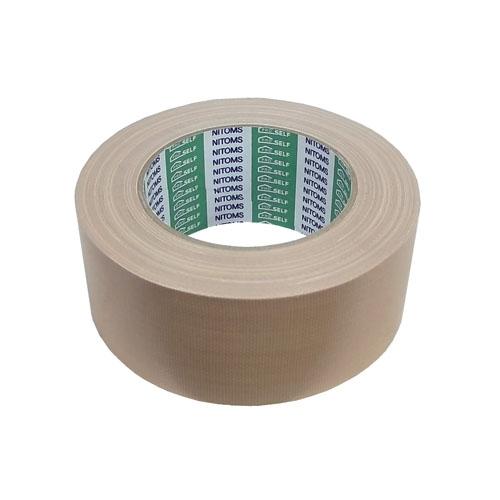 多用途施工用布テープ 幅50mmx長さ25m
